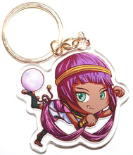 Load image into Gallery viewer, Menat KeyCharm