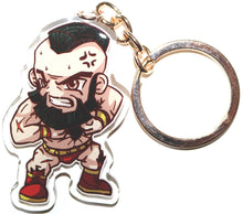 Load image into Gallery viewer, Zangief Charm
