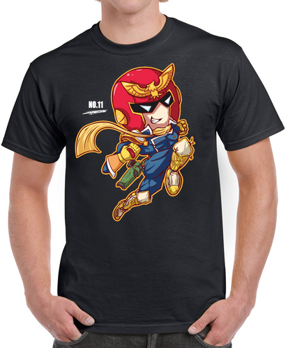 Captain Falcon T-Shirt
