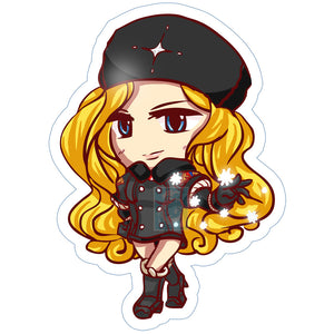 Kolin Sticker