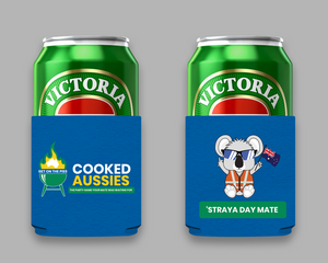 Cooked Aussies Combo Pack