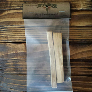 Palo Santo Wood (Per Stick)