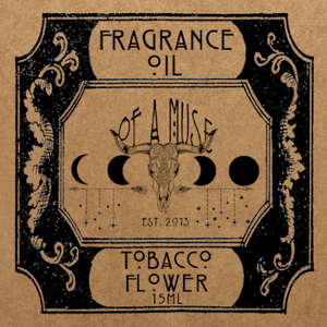 Tobacco Flower Oil