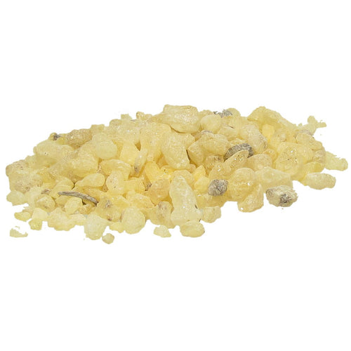 White Copal Resin .5 oz