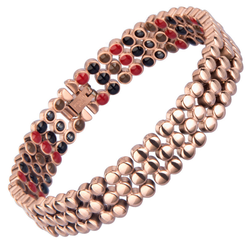 Stainless-Steel-Weight-Loss-Magnetic-Bracelet-For-Women