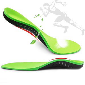 Orthotic-Sports-Shoe-Insoles-Arch-Support Flat Feet