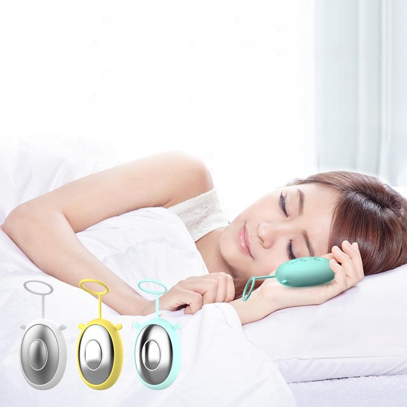 Sleep-Aid-Handheld-Device-For-Insomnia Relief