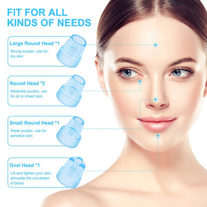 Blackhead-Remover-Suction-Device-At-Home