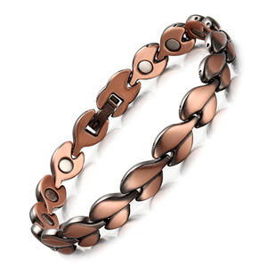 Pure-Copper-Healing-Magnetic-Bracelet-For-Women