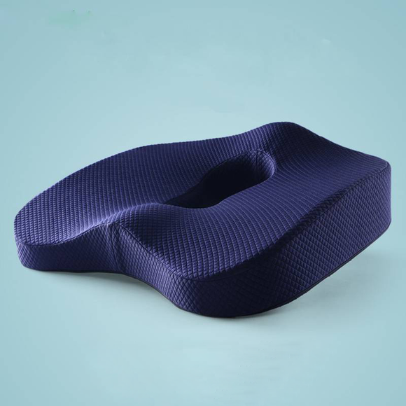 Ergonomic-Memory-Foam-Orthopedic-Seat-Cushion