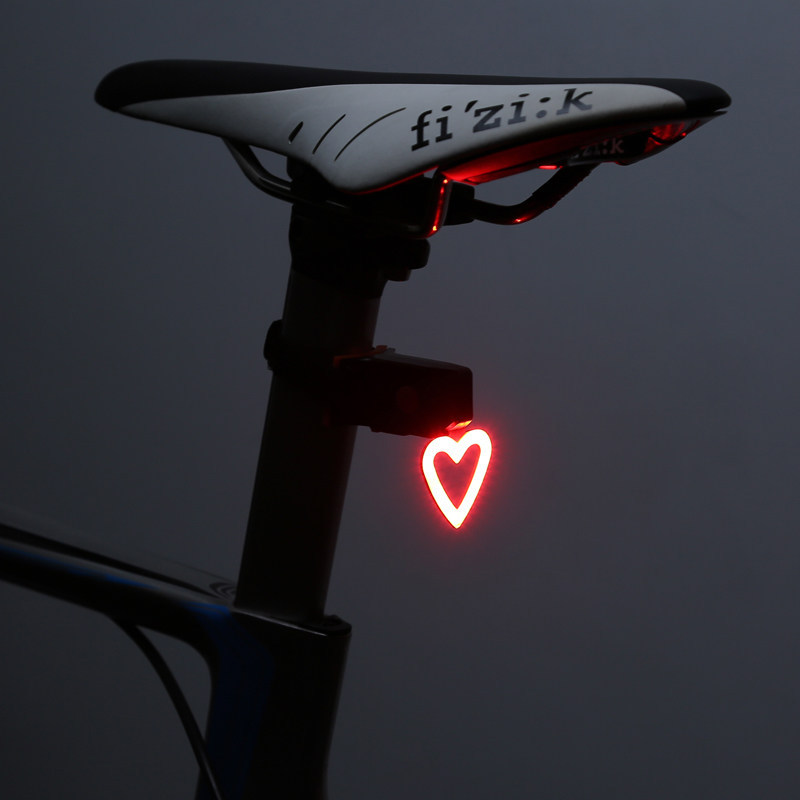 Bike-Rear-Tail-Light