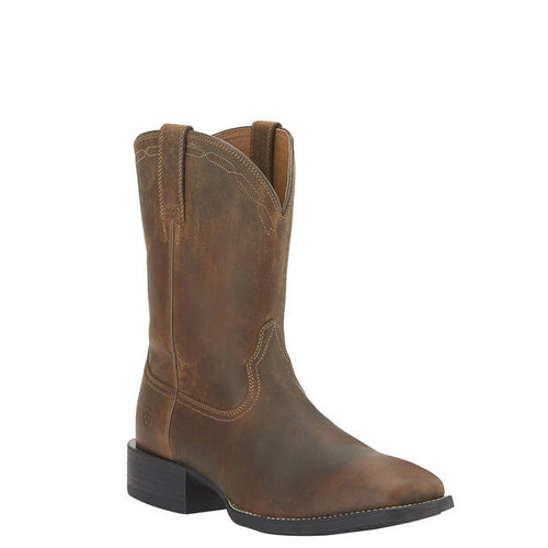 ARIAT HERITAGE ROPER WST  STYLE 10015288