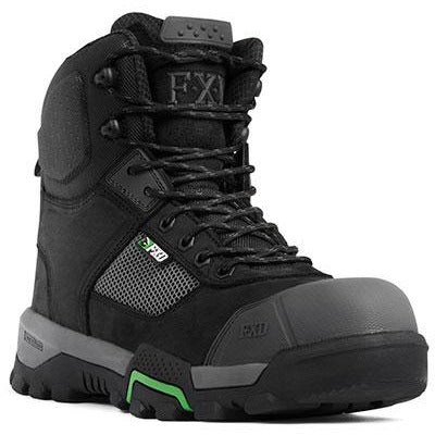 FXD WB 1 MID ZIP SIDE BOOT