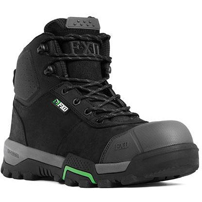 FXD WB 2 LOW ZIP SIDE BOOT