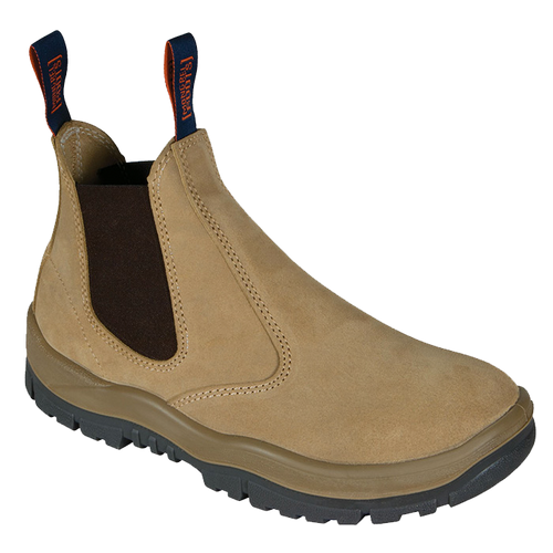 MONGREL ELASTIC SIDE BOOT