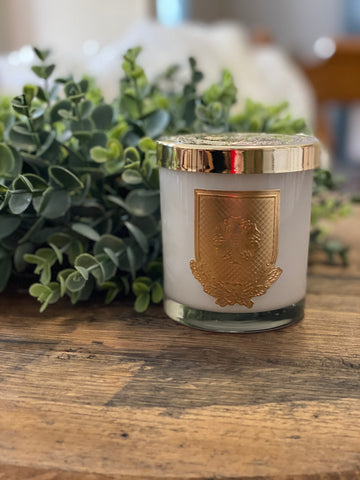 Lover's Lane Candle