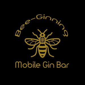 Bee-Ginning Mobile Gin Bar