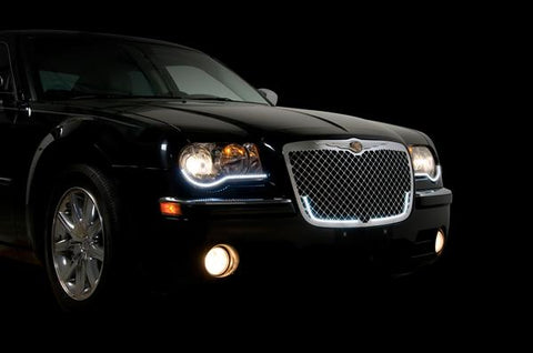 Chrysler 300c 2005-2010 DLR Dayliner LED