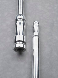 "21"" Polished Antenna Big Stick"