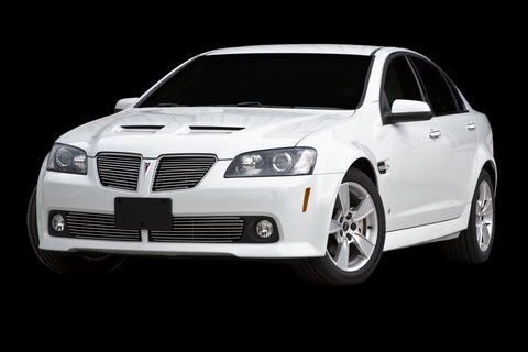 Holden Commodore | VE SSV | Billet Grille | Stage 1 Customs