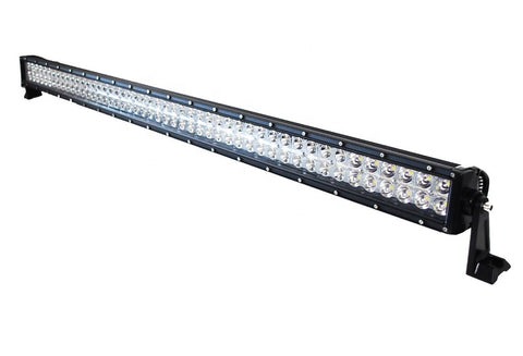 51 inch Led Light Bar | 288W | Double Row Light Bar | Stage 1 Customs