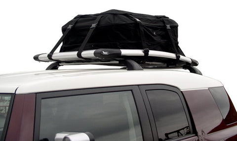 Aries Offroad Cargo Rack