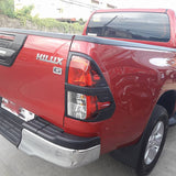 Toyota Hilux 2015-2019 Tail Light Cover