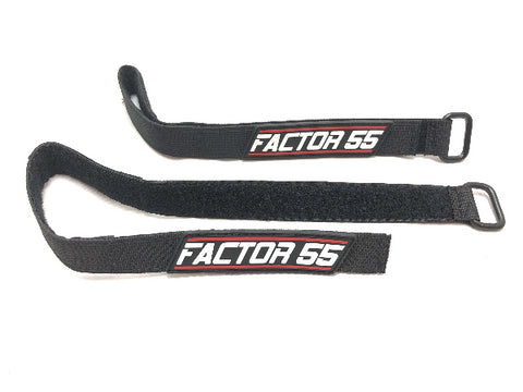 Factor 55 | Snatch Strap Wraps | Offroad 4x4 Sydney | Stage1Customs