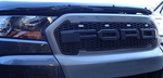 Ford Ranger | Mk2 | Matt Black | Grille LED Lights | Stage 1 Customs