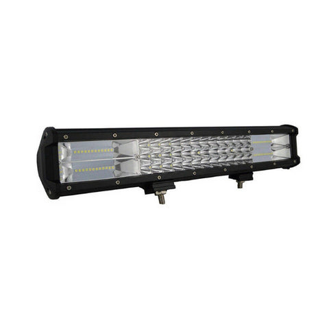 25'' 432W Triple Row Philips LED Light Bar (Combo beam).