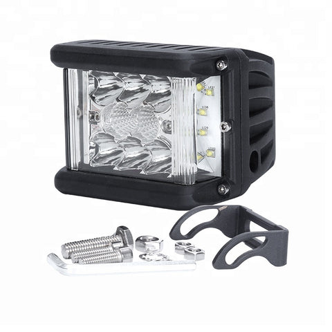 "4"" Off-road Work Light Kit 80W (Pair)"