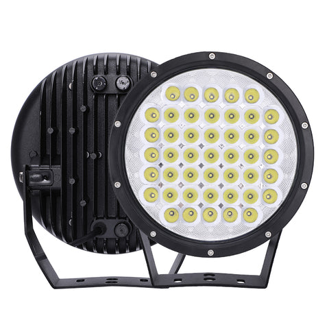 "9"" Offroad Driving Light Kit 300W Spot Beam (Pair)"