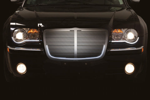 Chrysler 300c 2005-2010 DLR Dayliner Liquid Grille
