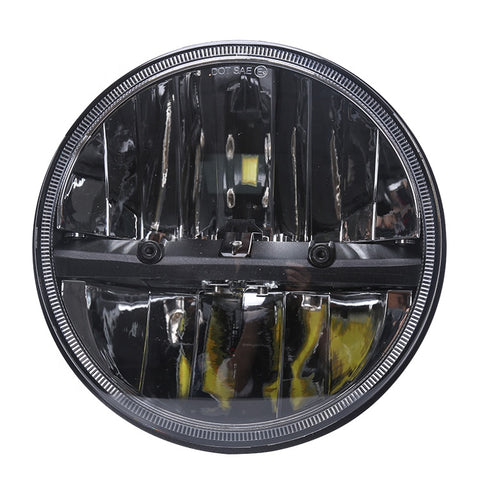 Hummer H2 (2003-2010) Hi/Low Beam LED Headlights.