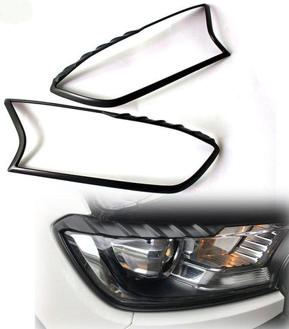 Ford Ranger 2015-2019 Mk2 Head Light Rim.
