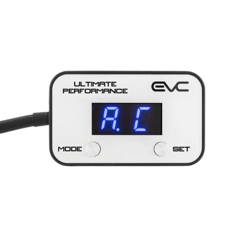 Subaru Liberty 5th Gen BM/BR 2009-2014 Ultimate9 EVC Throttle Controller