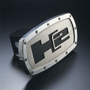 Hummer H2/H2 SUT 2003-2010 Hitch Cover