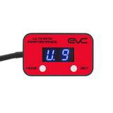 Volkswagen Golf GTI 2003-On Ultimate9 EVC Throttle Controller
