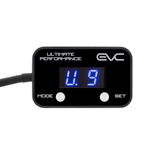 Chevrolet Camaro 2016 On Ultimate9 EVC Throttle Controller