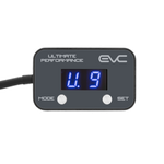 Chrysler 300c 2011 On Ultimate9 EVC Throttle Controller