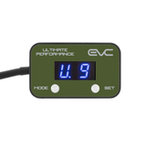 Renault Captur 2013-On Ultimate9 EVC Throttle Controller