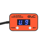 Nissan Patrol Y62 Series 5 2019-On Ultimate9 EVC Throttle Controller