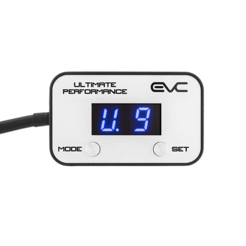 Nissan Murano 2009-2014 Ultimate9 EVC Throttle Controller