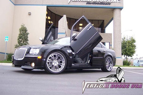 Chrysler 300c 2004-2010 Vertical Lambo Doors