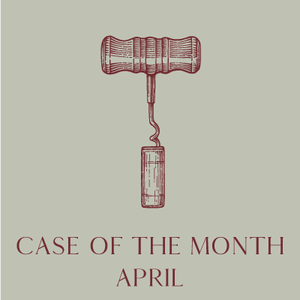Case of the Month: April