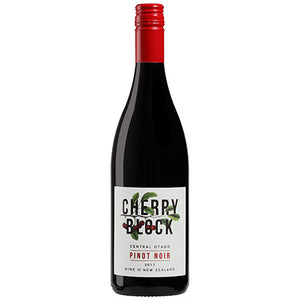 Cherry Block Central Otago Pinot Noir