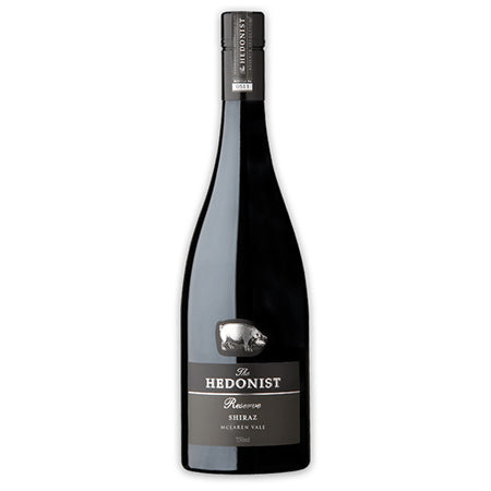 The Hedonist Shiraz Reserve