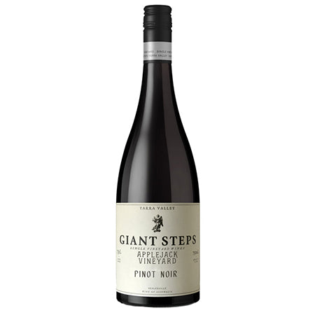 Giant Steps 'Applejack Vineyard' Yarra Valley Pinot Noir