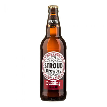 Stroud Brewery Budding 50cl Bottle