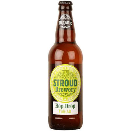 Stroud Brewery Hop Drop 33cl Can